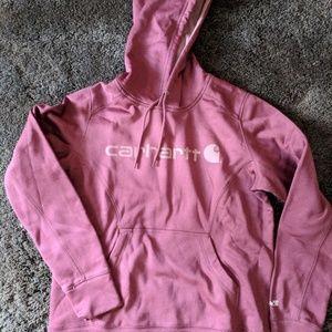 Carhartt women's sweatshirt